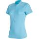 Mammut Atacazo Light - T-shirt manches courtes Femme - bleu